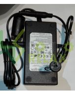 Electric recliner power supply compatible with OKIN Bodentransformator
