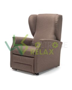 EK91-2 LIFT CHAIR with two motors MADE IN ITALY