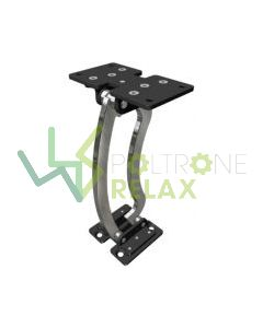 Mitico 420 Back support manual mechanism